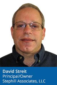 David Streit